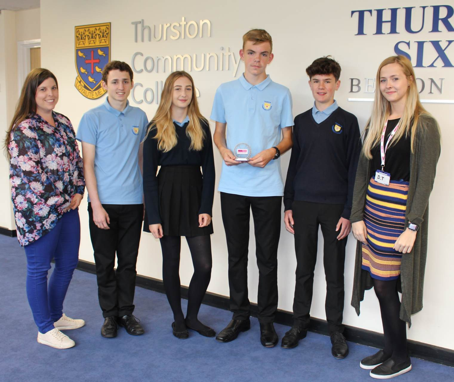 TeenTech Awards