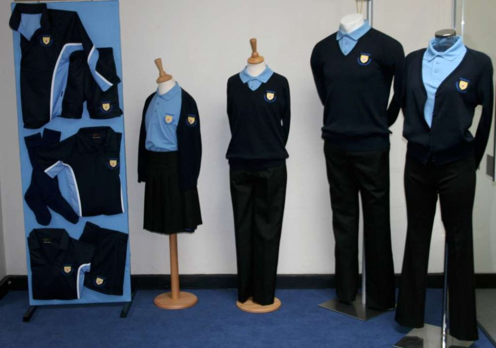 Thurston Community College Uniform